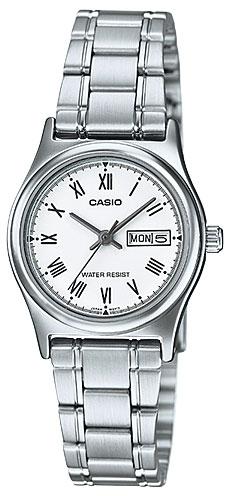 Casio Casio LTP-V006D-7B casio ltp v006d 7b