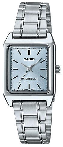 Casio Casio LTP-V007D-2E casio gd 400 2e