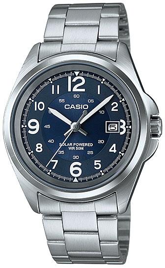 Casio Casio MTP-S101D-2B часы casio mtp 1377l 5a
