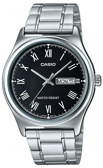 Casio Casio MTP-V006D-1B часы casio mtp 1374d 5a