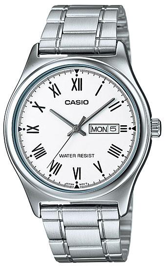 Casio Casio MTP-V006D-7B часы casio mtp 1377l 5a