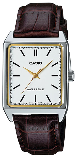 Casio Casio MTP-V007L-7E2 часы casio mtp 1377l 5a
