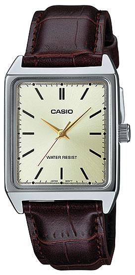 Casio Casio MTP-V007L-9E часы casio mtp 1374d 5a