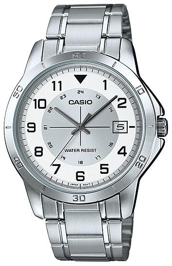 Casio Casio MTP-V008D-7B часы casio mtp 1377l 5a