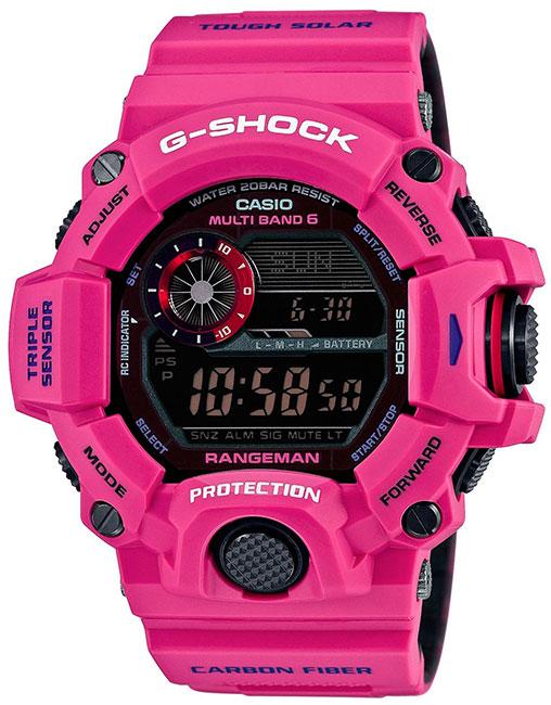 Casio Casio GW-9400SRJ-4E часы casio gw m5610 1e