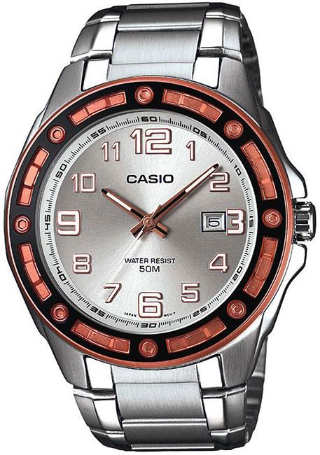 Casio Casio MTP-1347D-7A часы casio mtp 1374d 5a