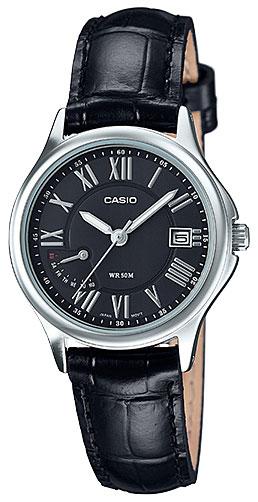 Casio Casio LTP-E116L-1A часы наручные casio часы casio ltp e118g 1a