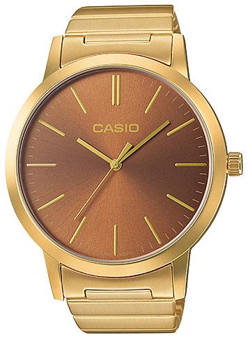 Casio Casio LTP-E118G-5A casio часы casio ltp e118g 5a коллекция analog