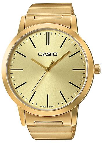 Casio Casio LTP-E118G-9A casio часы casio ltp e118g 5a коллекция analog