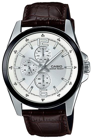 Casio Casio MTP-E306L-7A casio ltp e306l 7a