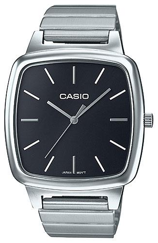 Casio Casio LTP-E117D-1A часы наручные casio часы casio ltp e118g 1a