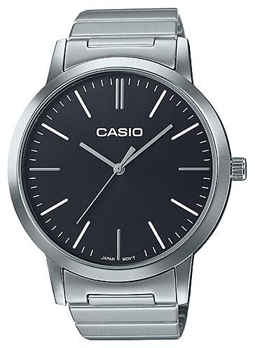 Casio Casio LTP-E118D-1A часы наручные casio часы casio ltp e118g 1a