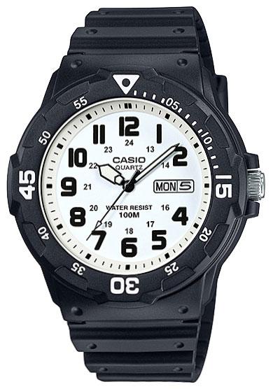 Casio Casio MRW-200H-7B мужские часы casio mrw 200h 7e
