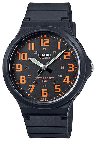 Casio Casio MW-240-4B ko 4b ht1611 ht1613
