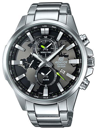 Casio Casio EFR-303D-1A мужские часы casio efr 303d 7a