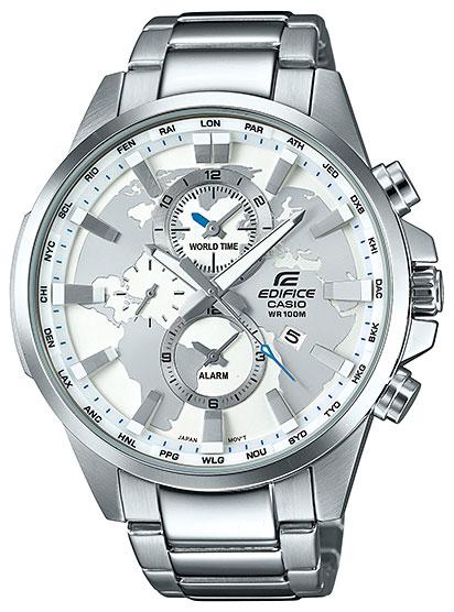 Casio Casio EFR-303D-7A мужские часы casio efr 303d 7a