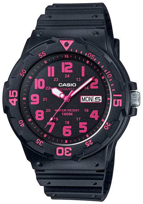 Casio Casio MRW-200H-4C casio mrw 200h 1b