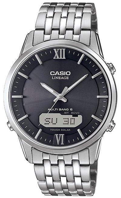 Casio Casio LCW-M180D-1A casio lcw m500td 1a