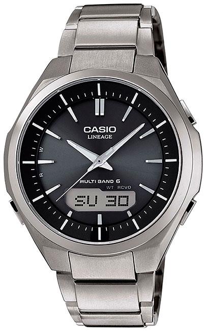 Casio Casio LCW-M500TD-1A casio lcw m500td 1a