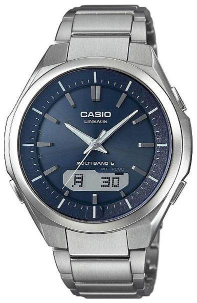 Casio Casio LCW-M500TD-2A casio lcw m500td 1a