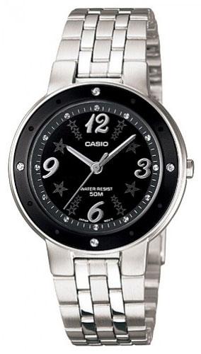 Casio Casio LTP-1318D-1A часы наручные casio часы casio ltp e118g 1a