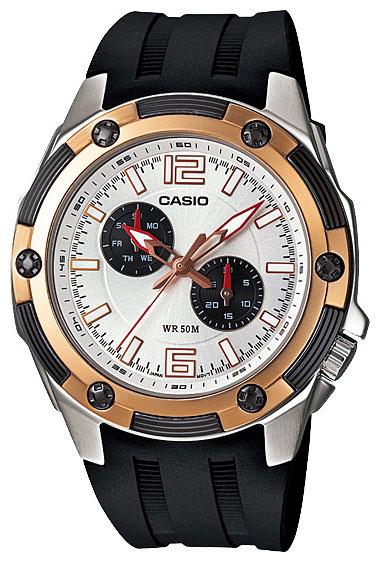 Casio Casio MTP-1326-7A1 часы casio mtp 1374d 5a