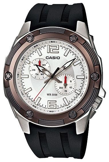 Casio Casio MTP-1326-7A3 часы casio mtp 1374d 5a