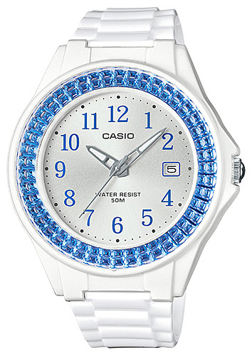 Casio Casio LX-500H-2B литой диск replica fr lx 98 8 5x20 5x150 d110 2 et54 gmf