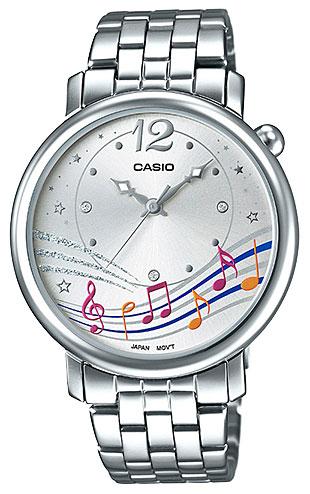 Casio Casio LTP-E123D-7A часы casio ltp e104l 7a