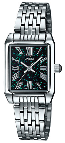 Casio Casio LTP-TW101D-1A часы наручные casio часы casio ltp e118g 1a