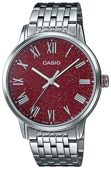 Casio Casio MTP-TW100D-4A часы casio mtp 1374d 5a