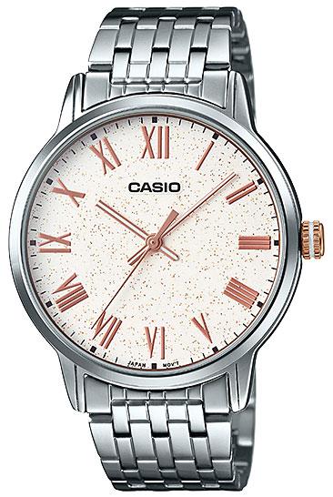 Casio Casio MTP-TW100D-7A часы casio mtp 1377l 5a