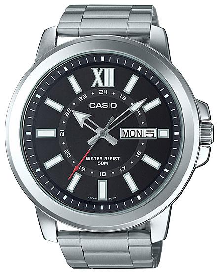 Casio Casio MTP-X100D-1A casio gd 100 1a