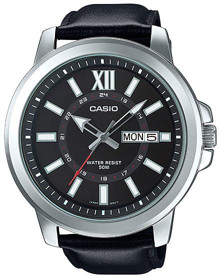 Casio Casio MTP-X100L-1A casio gd 100 1a