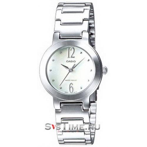 Casio Casio LTP-1282PD-7A часы casio ltp e104l 7a