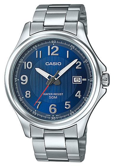 Casio Casio MTP-E126D-2A casio mtp 1221a 2a