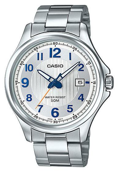 Casio Casio MTP-E126D-7A часы casio mtp e108d 7a
