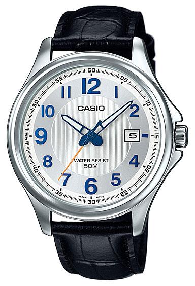Casio Casio MTP-E126L-7A часы casio mtp e108d 7a