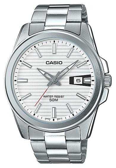 Casio Casio MTP-E127D-7A часы casio mtp e108d 7a