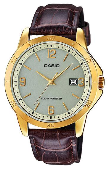 Casio Casio MTP-VS02GL-9A casio часы casio mtp 1381l 9a коллекция analog