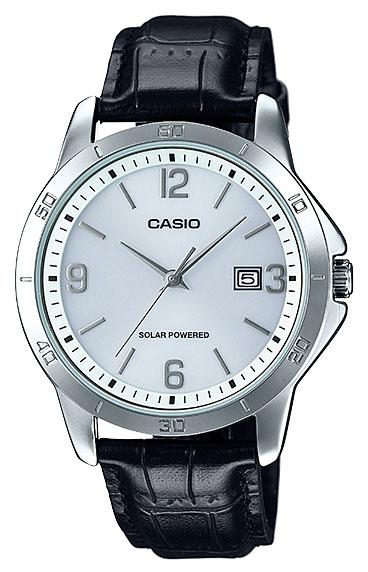 Casio Casio MTP-VS02L-7A часы casio mtp e108d 7a