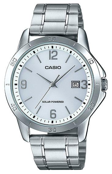 Casio Casio MTP-VS02D-7A часы casio mtp e108d 7a