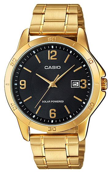 Casio Casio MTP-VS02G-1A casio g shock g classic ga 110mb 1a