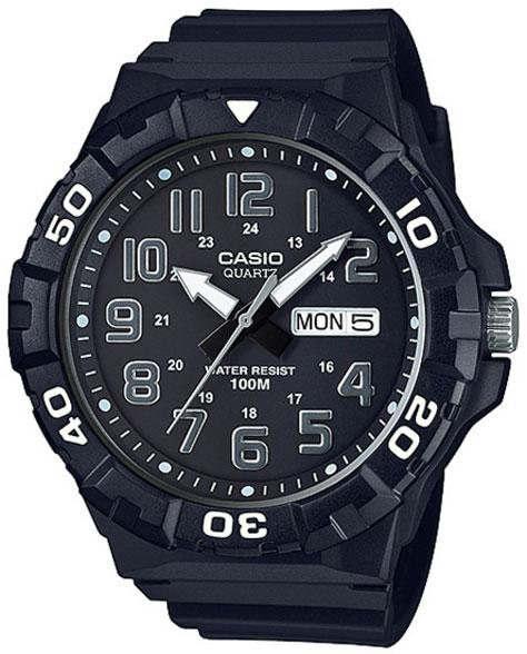 Casio Casio MRW-210H-1A casio mrw 200h 4b