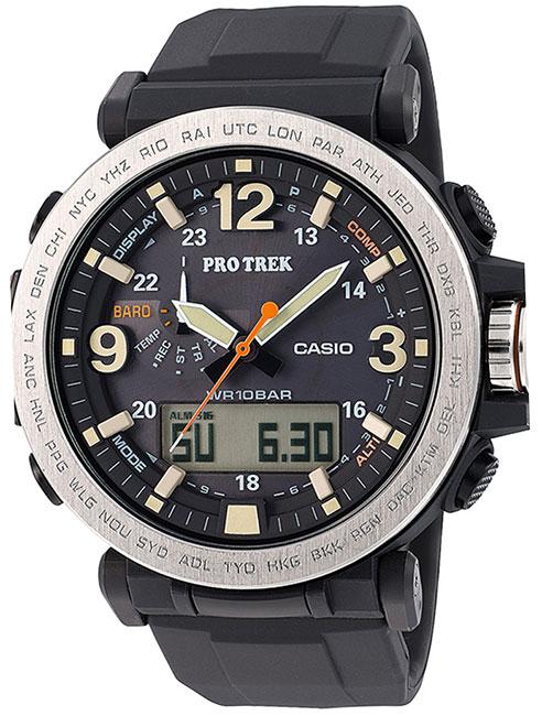 Casio Casio PRG-600-1E часы casio gw m5610 1e