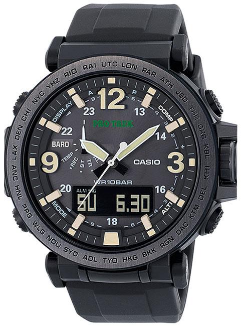 Casio Casio PRG-600Y-1E часы casio gw m5610 1e