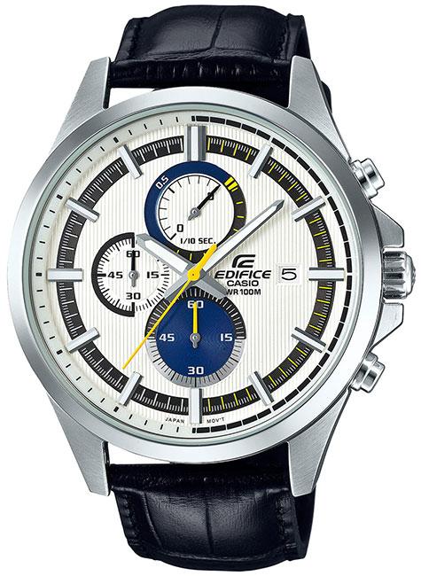 Casio Casio EFV-520L-7A мужские часы casio efv 520l 2a