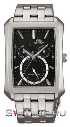 Orient Мужские японские наручные часы Orient SUTAF002B orient мужские японские наручные часы une2004b