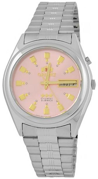 Orient Мужские японские наручные часы Orient EM6Q00EM orient мужские японские наручные часы une2004b