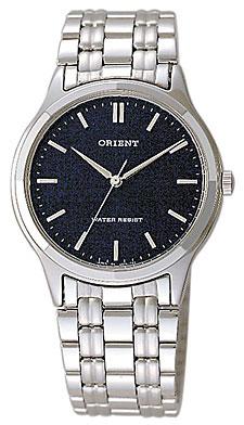 Orient Orient QB1N007D мужские часы orient td0s002w